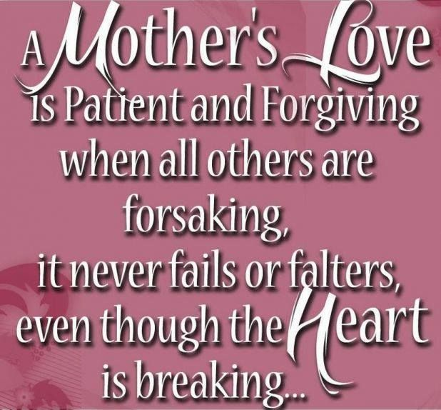 Tribute To Mother In Law Quotes: RE: A Special Tribute To All Mothers. Www.obgyn-care.net