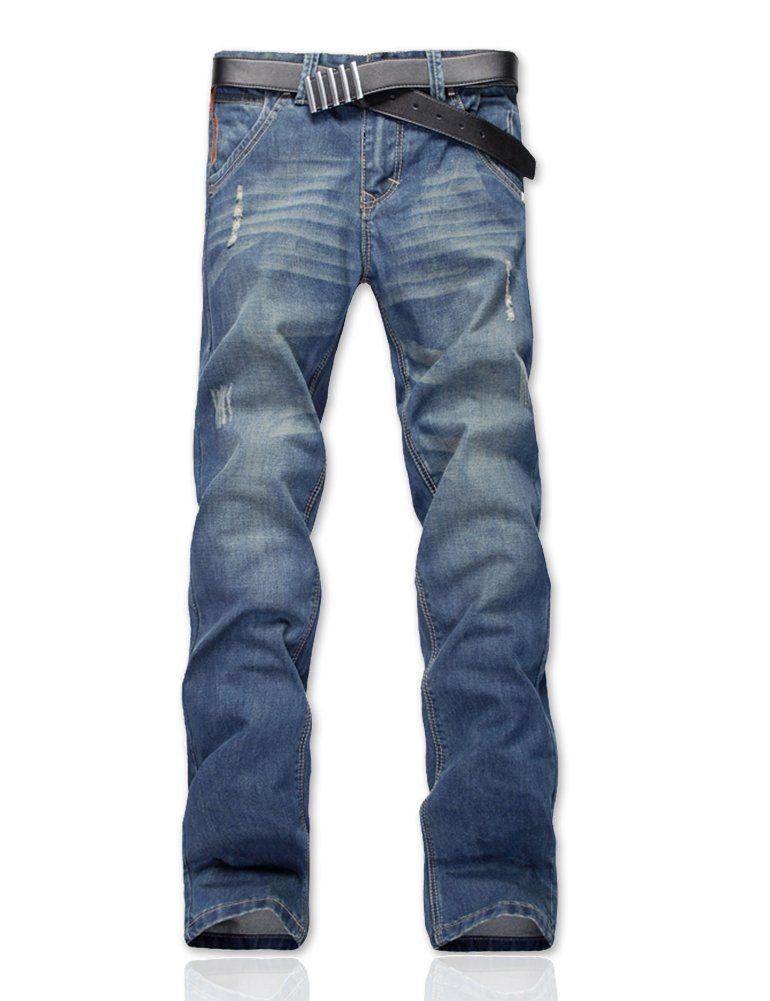 Demonhunter 31in straight leg jeans demon hunter