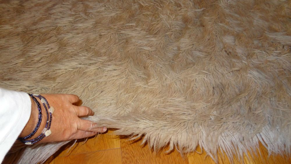 Cleaning Leather Rugs How To Care For And Clean Cowhide