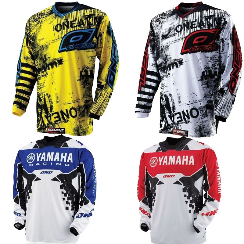 2017 MARTIN FOX motocross Dirt bike cycling bicycle MTB downhill motorcycle  t shirt Racing MTB moto shirt Thrilling game bicycle. c192642ab