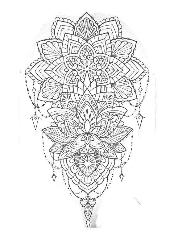 Photo of Oriental Tattoo Ideas