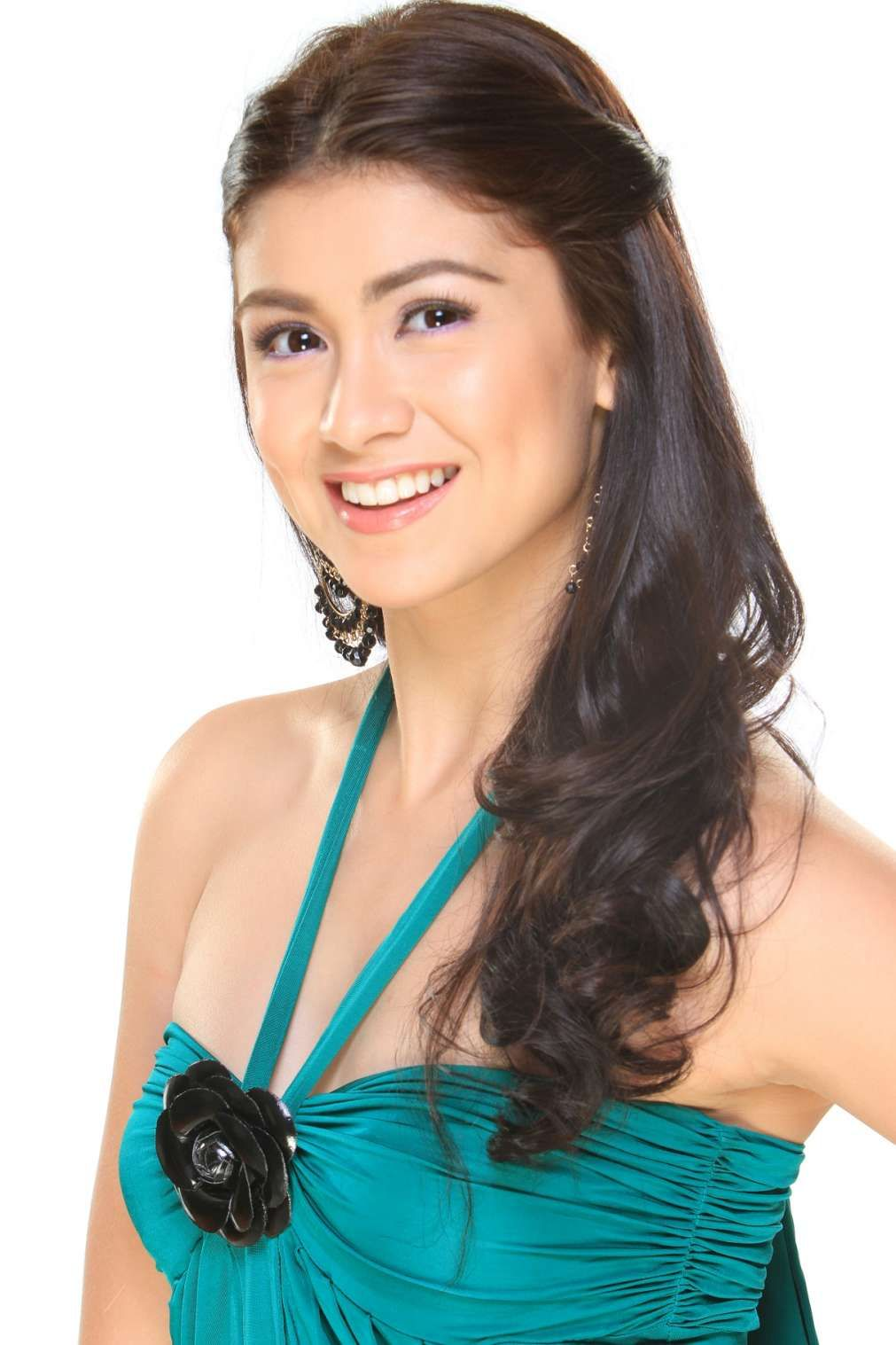 Pin lovi poe for tattoo pictures to pin on pinterest on pinterest - Carla Abellana