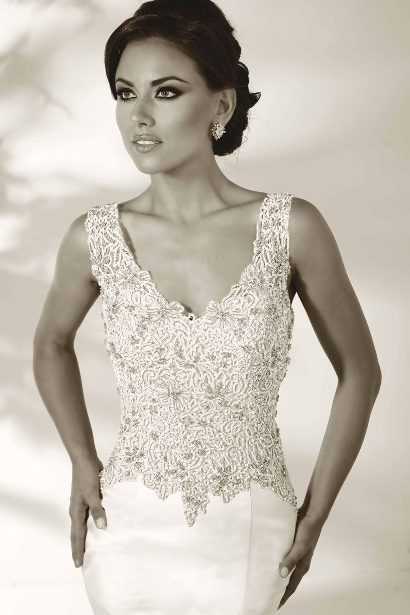 Style emma wedding dresses spring collection by