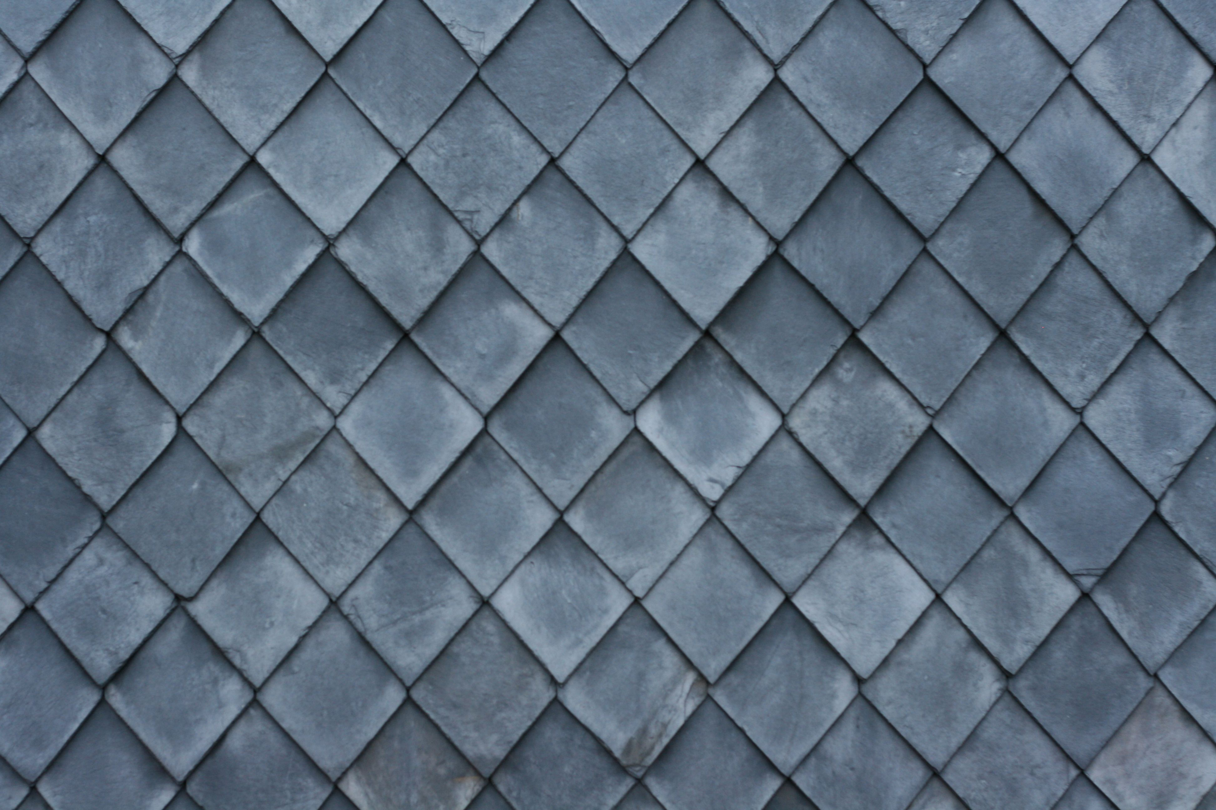 Dark blue wallpaper asphalt roof shingles texture dark blue wallpaper - Hi Res Textures Of Concrete Clay And Slate High Resolution Textures