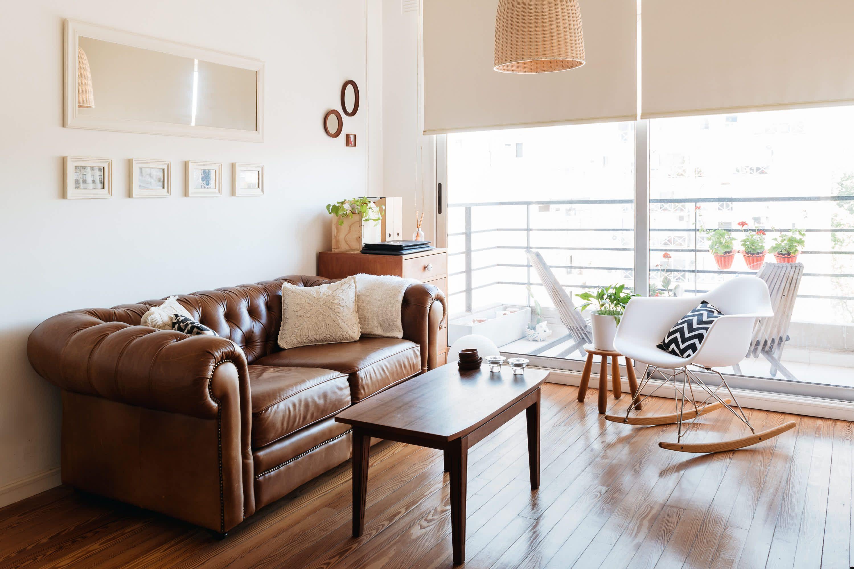 An Architect's StudioTurnedOneBedroom One bedroom