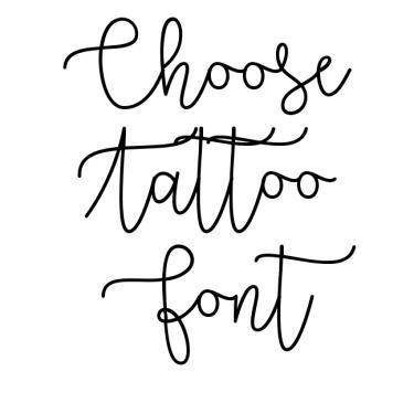 cursive font generator online curly fonts for tattoos generator ideas 7257