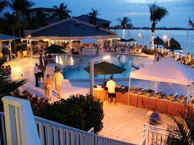 Pin By Simple Weddings On Isla Del Sol Weddings Yacht Club Wedding Reception Beautiful Beach Wedding Dream Marriage