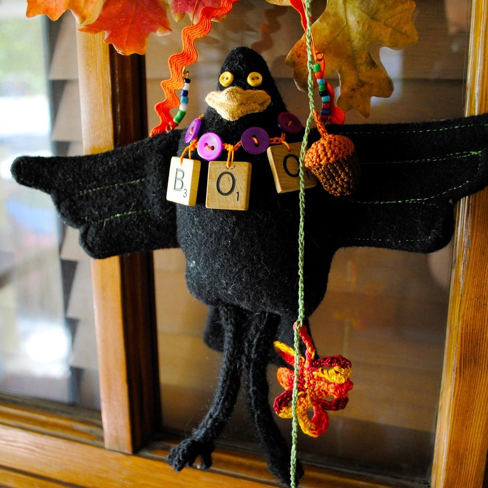 Primitive Halloween decor Crow Halloween Pinterest Primitive - Primitive Halloween Decor