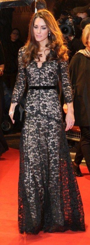 The Temperley dress again