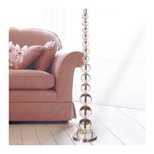 Laura Ashley Home Chambord Floor Lamp