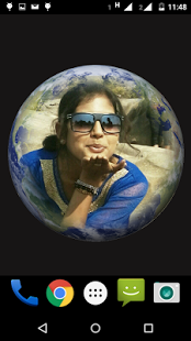 Photo Planet LWP