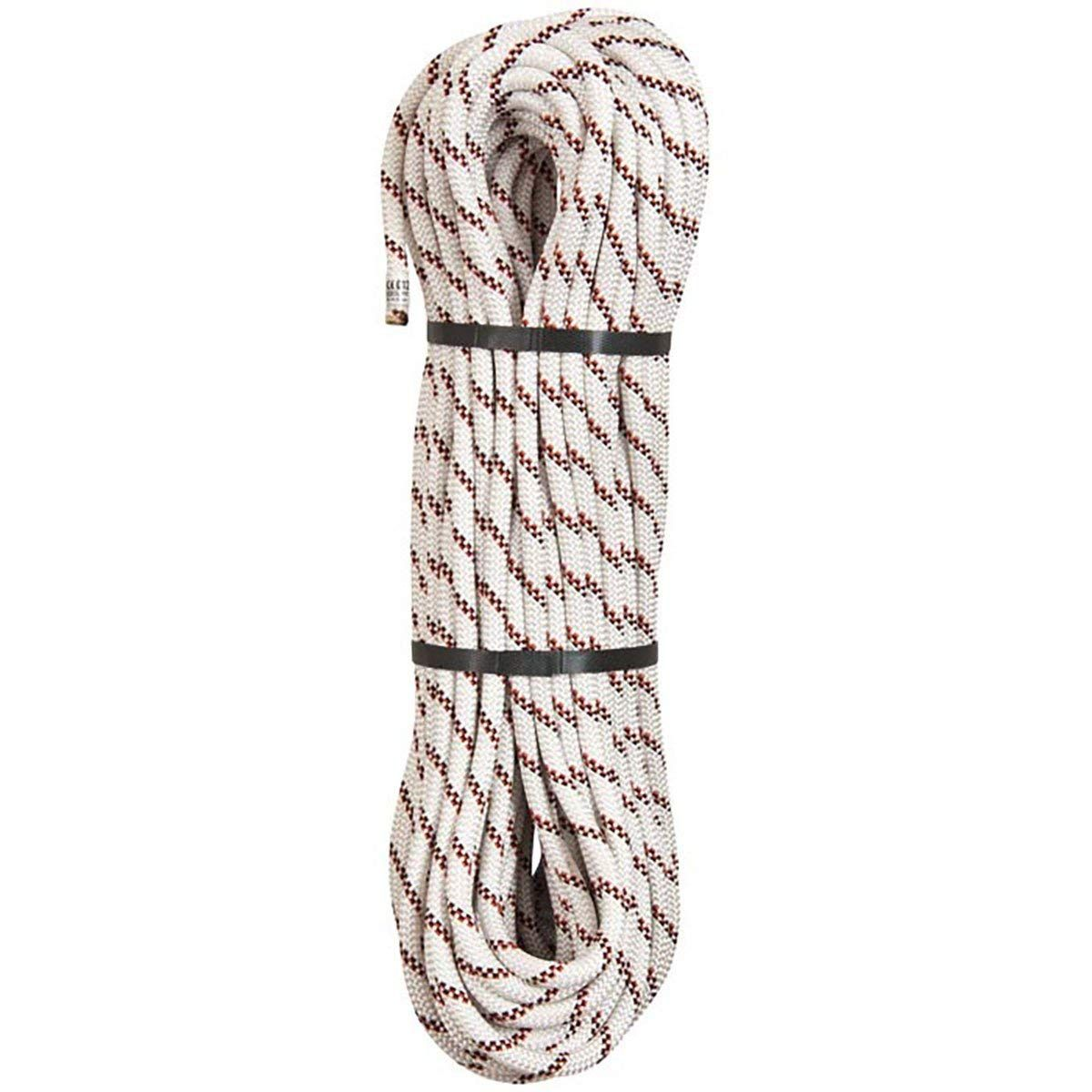 Edelweiss Static Rope 10 5mm See The Photo Link Even More Details This Is An Affiliate Link Climbingrope Cord Webbin Static Rope Rope Stuff To Buy