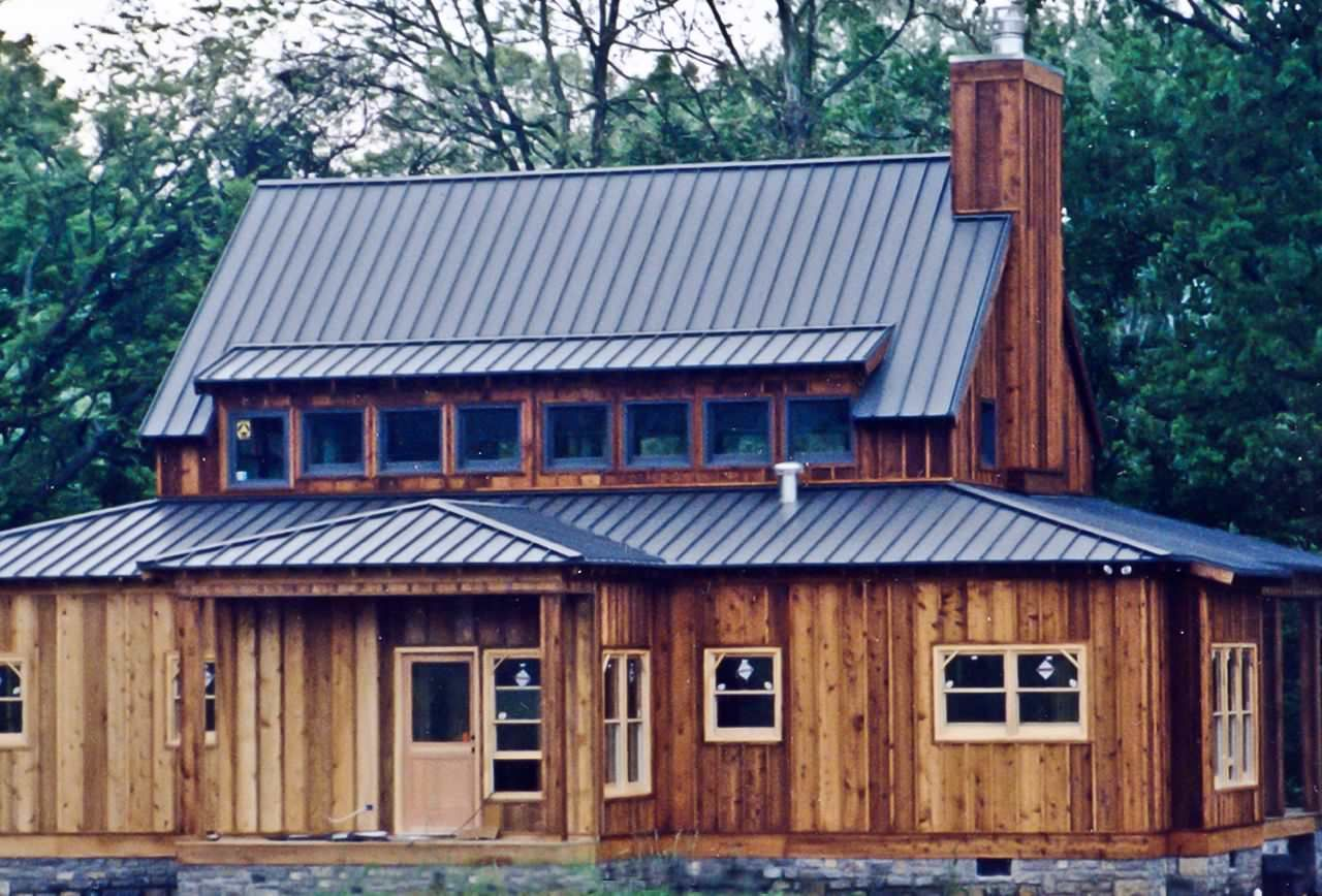 Standing Seam   Metal Roofs For Kentucky, Southern Indiana, Cincinnati