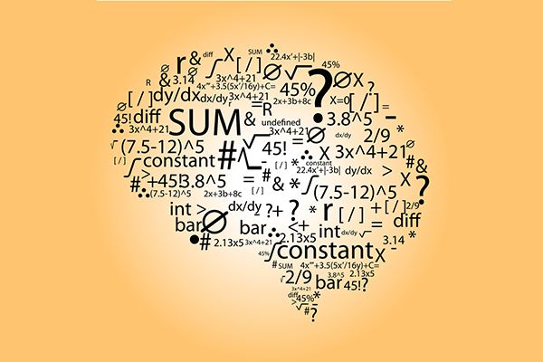 Image result for math brain