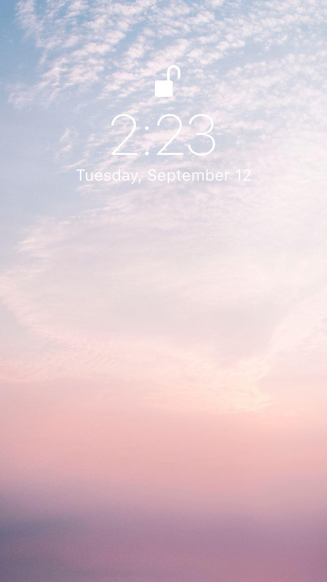 Amazing Sky Wallpaper In 2020 Cute Tumblr Wallpaper Wallpaper Iphone Cute Nature Iphone Wallpaper