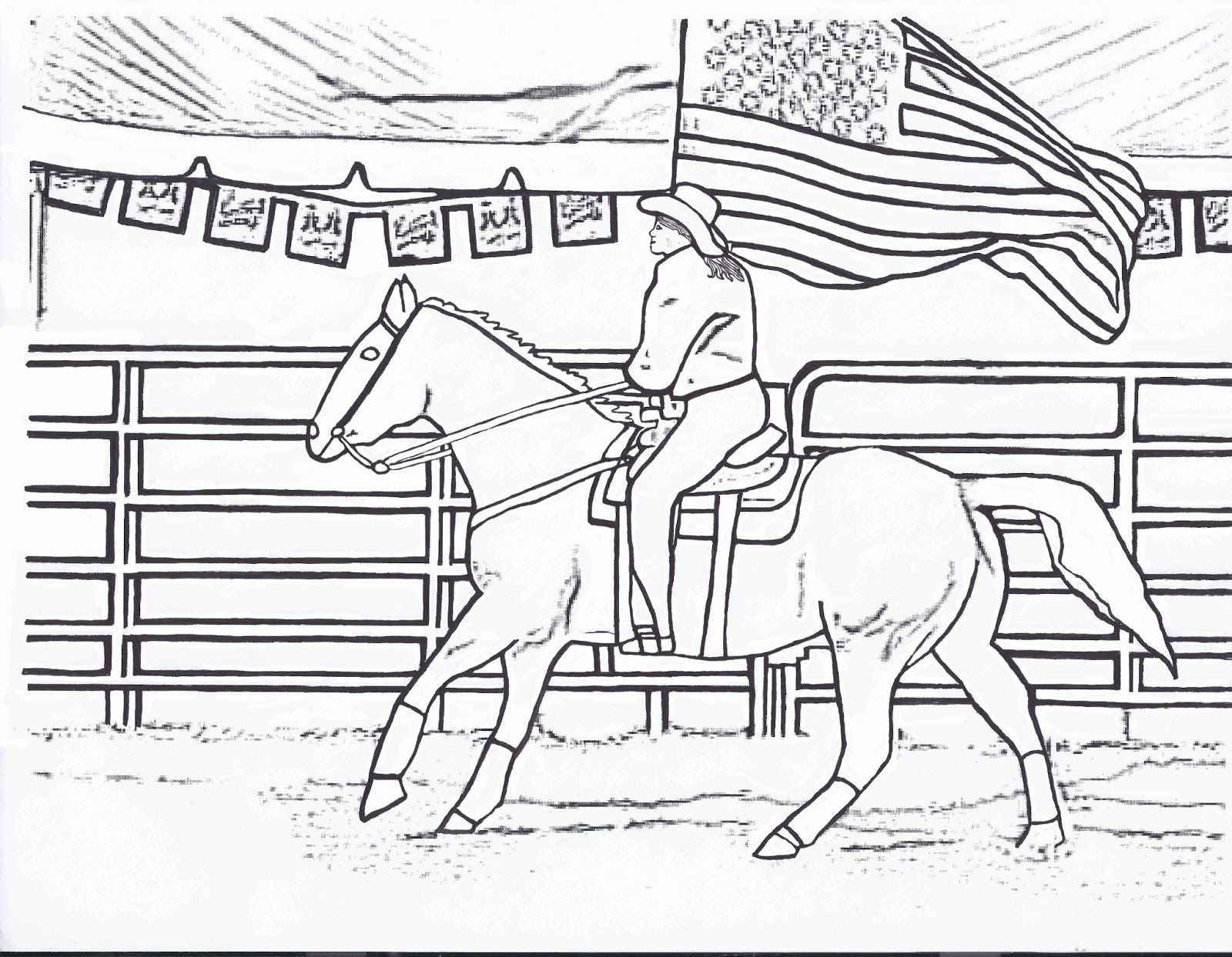 Coloring Rocks Horse Coloring Horse Coloring Pages Horse Coloring Books [ 1244 x 1600 Pixel ]