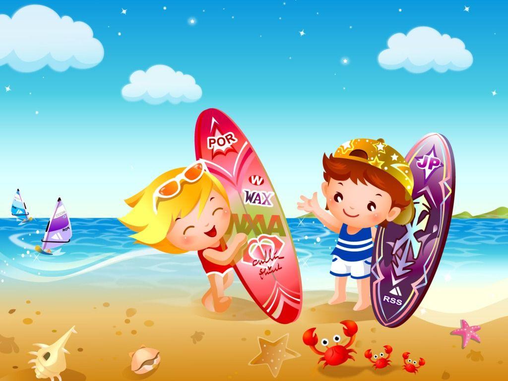 Картинки про лето с надписями лето детские, картинки