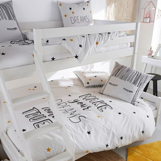 lits superpos s 3 couchages meeting lit en 2019 lit. Black Bedroom Furniture Sets. Home Design Ideas