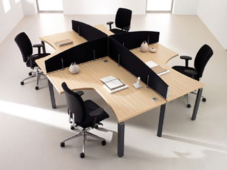 The Market For Office Furniture Delhi Region Is Witnessing A Paradigm Shift With Advent Of Snow Space Systems Pvt