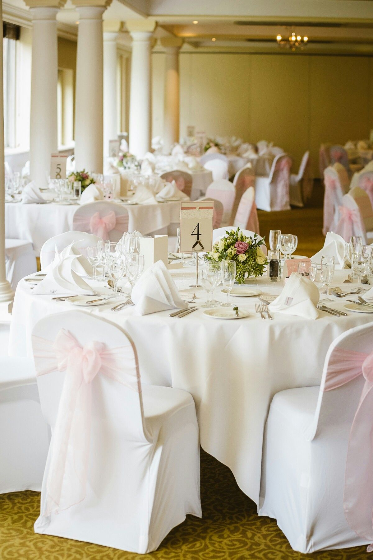 Mercure Winchester Wes Hotel Guides For Brides The Wedding Directory
