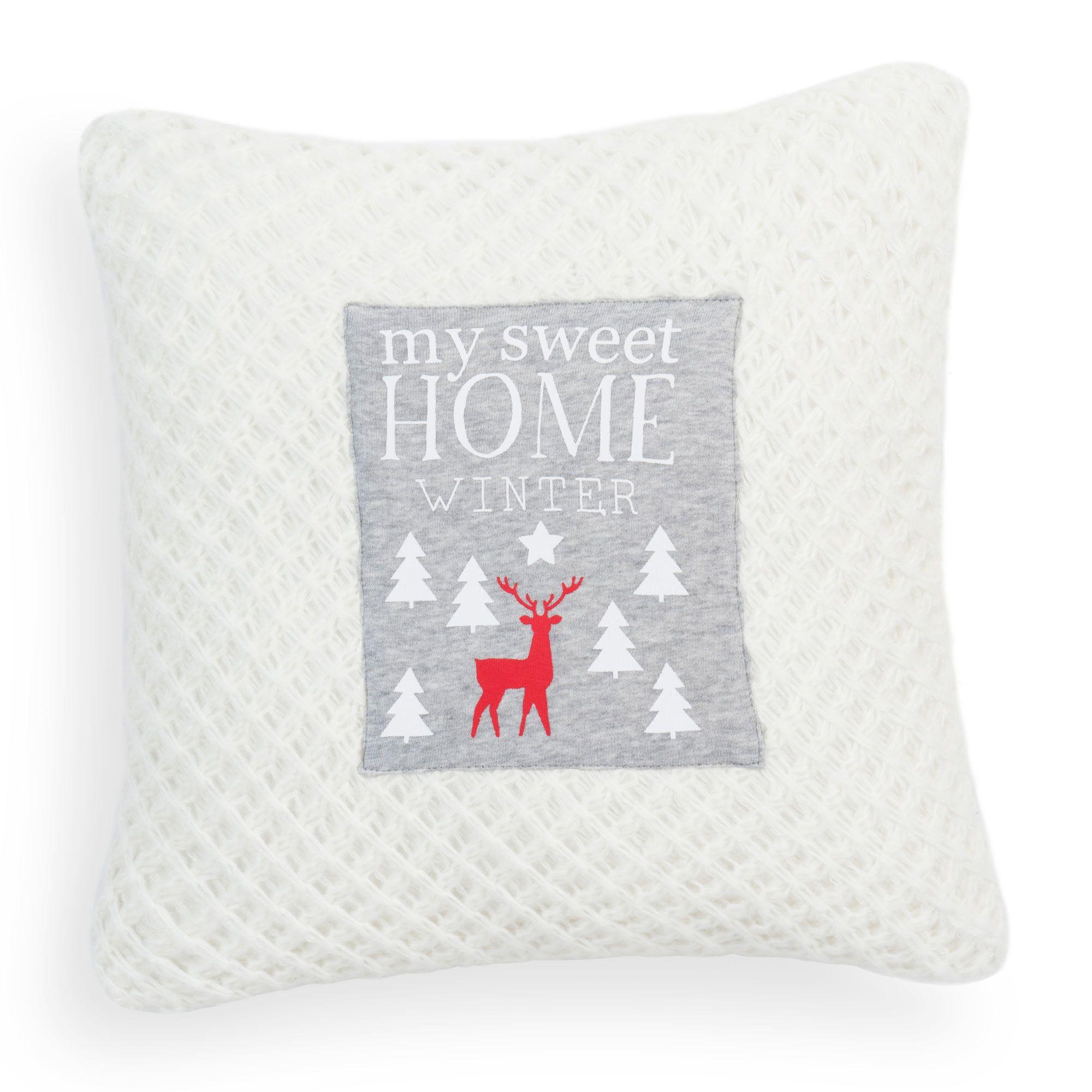 winter sweet home