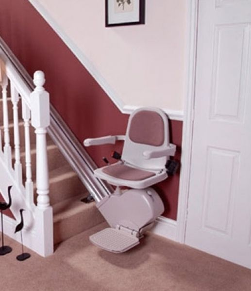 Acorn Stair Lift Acorn Stair Lifts 1154 Why Pay 3500 For A New One Restaurant Chairs For Sale Swivel Chair Living Room Cheap Dining Room Chairs