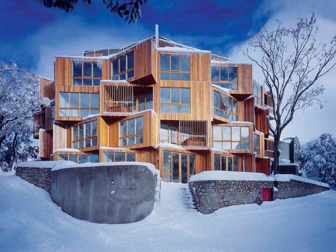 Gallery - Huski Apartments / Elenberg Fraser Architecture - 1