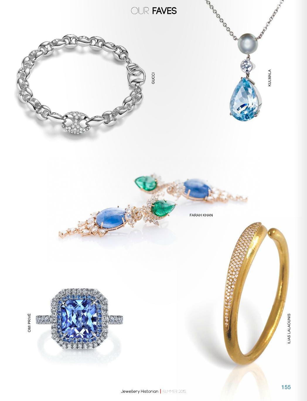 Jewellery Historian #12 | OUR FAVES | Kulmala ring | www.jewelleryhistorian.com