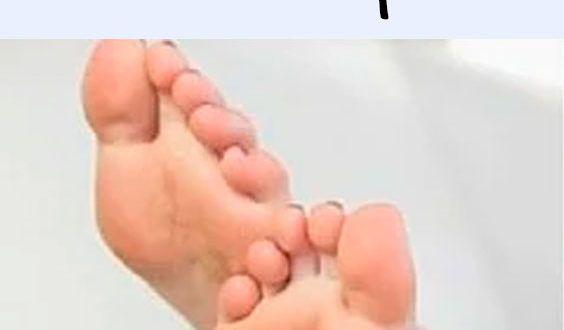 Como eliminar los callos de los pies con aspirina