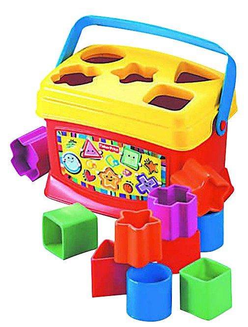 Fisher Price Baby S First Blocks Http Www Diapers Com P Fisher