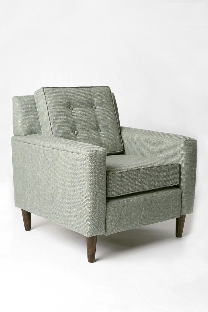 Lulu Chair Tweed Furniture Chair Home