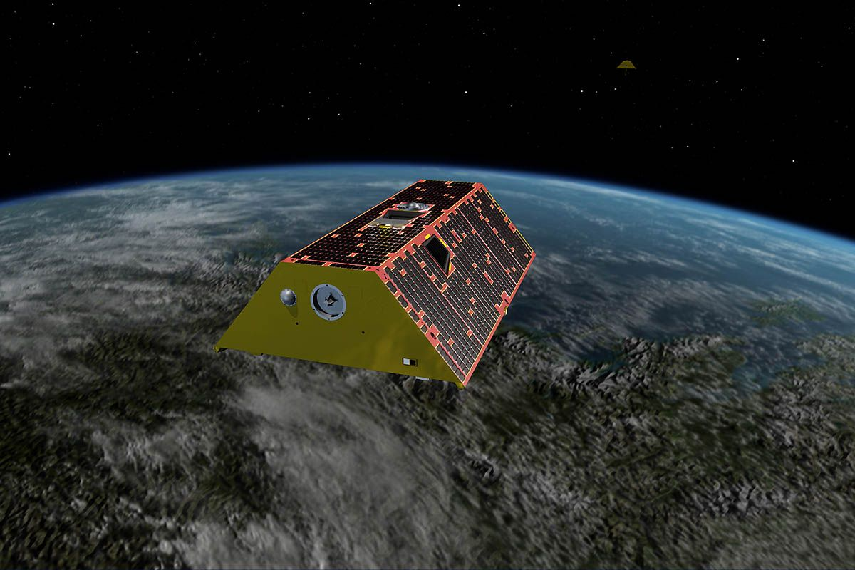 NASA\'s GRACE-FO mission switches to backup system, resumes ...