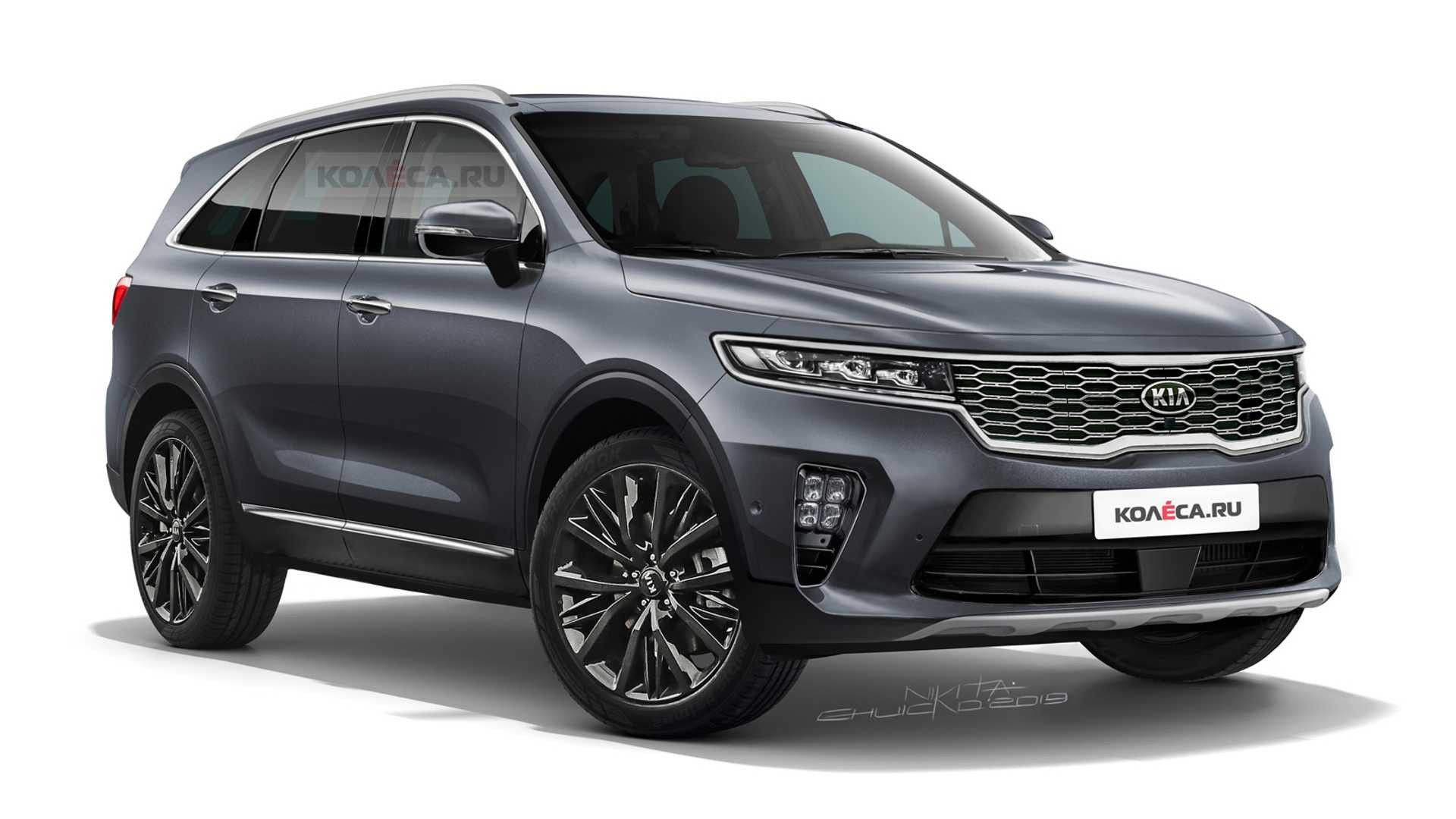 Kia A Sorento 2020 Price Check More At Http Dailymaza Me Kia A Sorento 2020 Price Di 2020