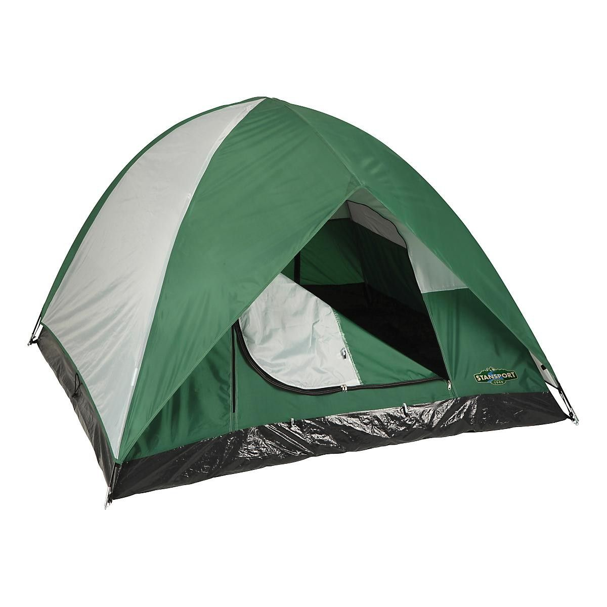 Stansport El Capitan Expedition Tent Dome tent, Family