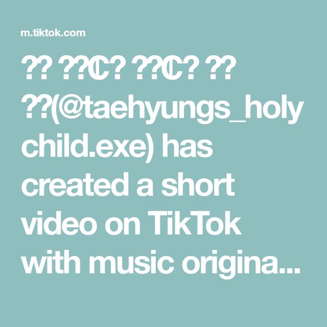 Original Sound Created By Xxtristanxo Popular Songs On Tiktok Di 2021