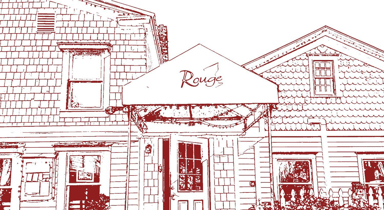 Rouge Restaurant The Berkshires
