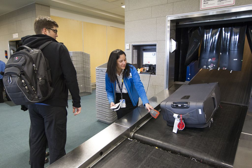 How Long To Get Through Customs At Vancouver Airport