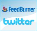 طريقة نشر مواضيع موقعك أو مدونتك تلقائيا على تويتر عبر فيدبرنر Feedburner - مدونة الكوتش