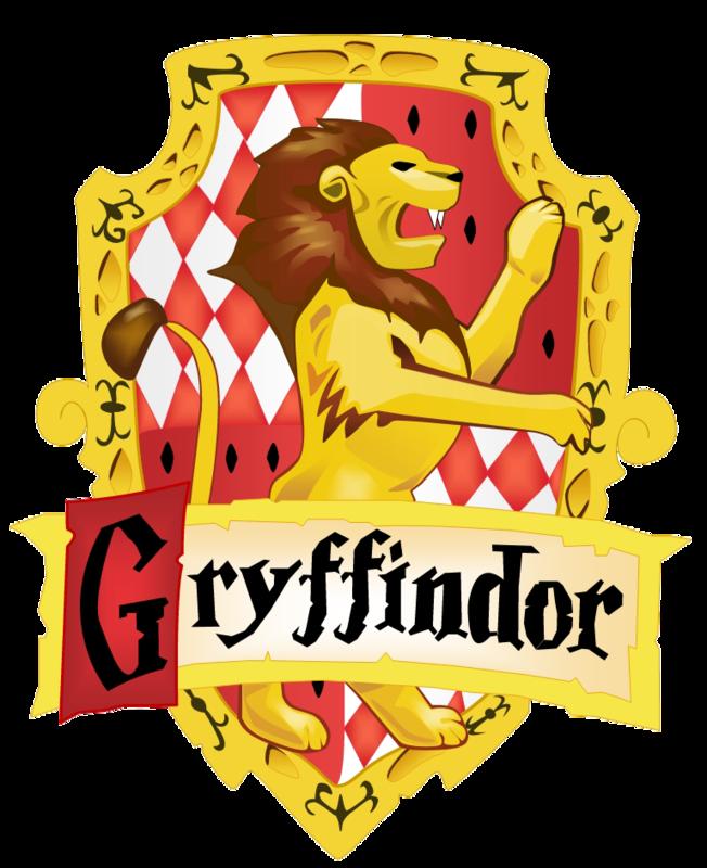 Gryffindor Harry Potter Symbols Harry Potter Logo Harry Potter Art Projects