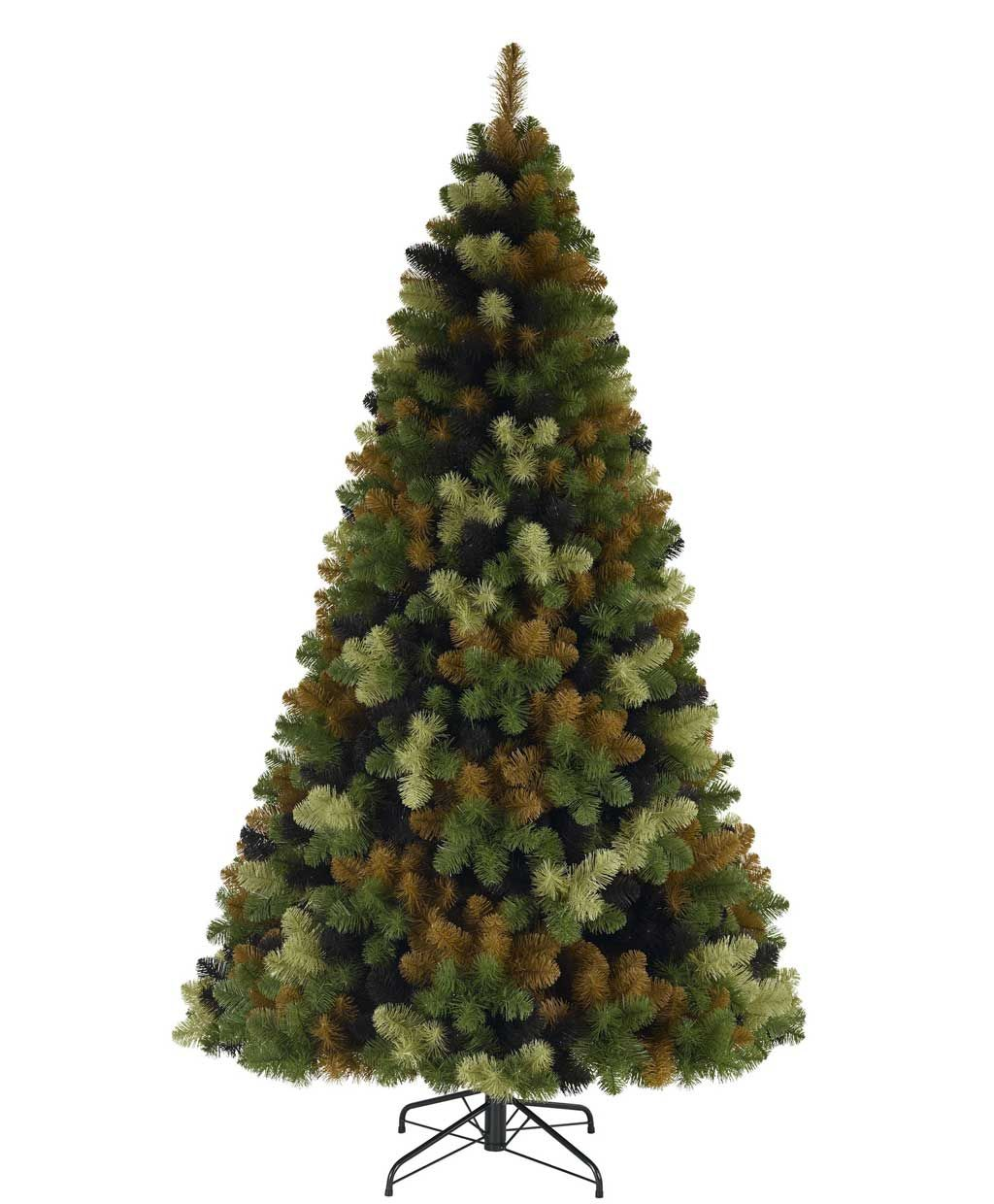 Image result for camouflage christmas tree