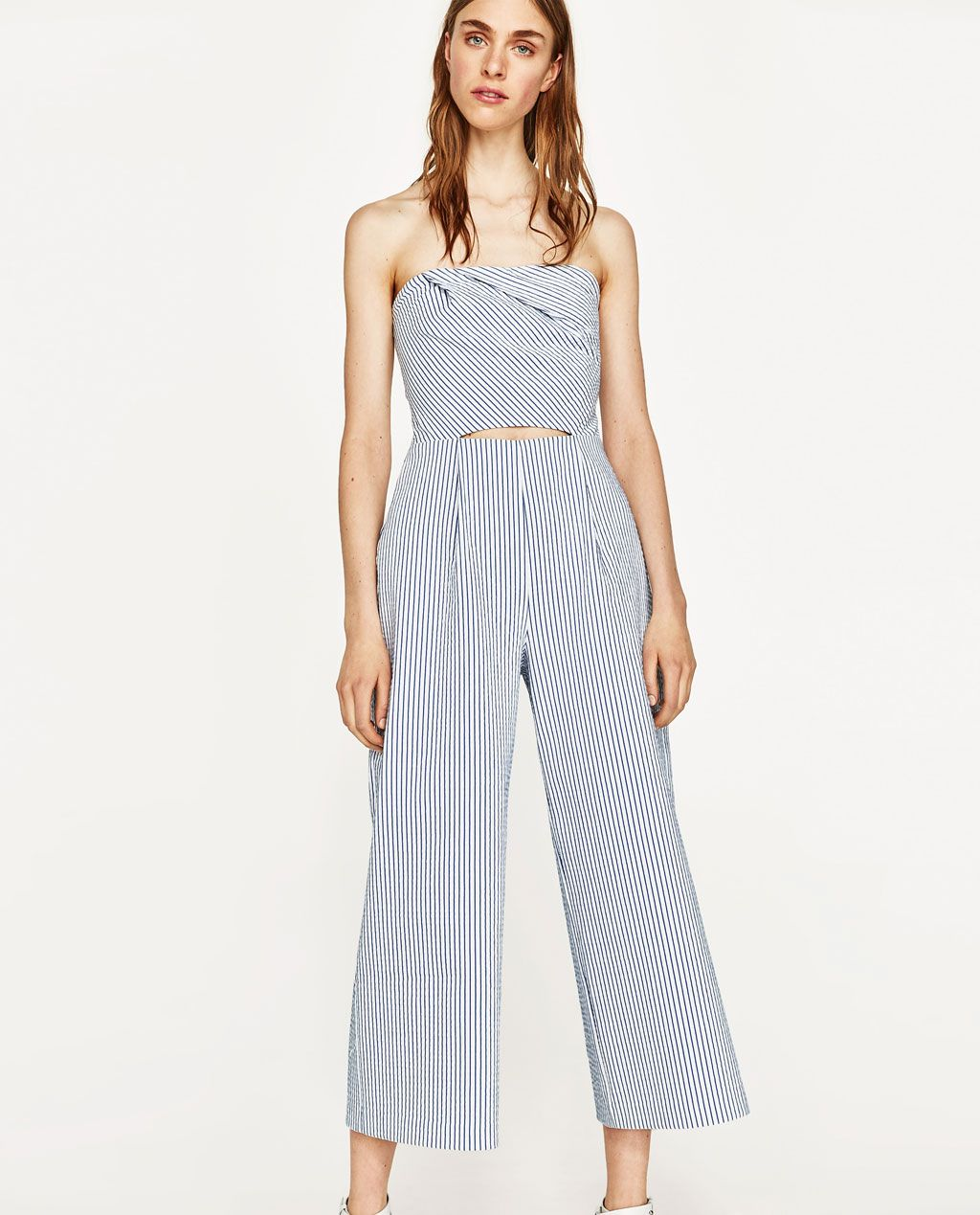 4107c464c56 CUT-OUT BOATNECK JUMPSUIT-NAUTICAL VIBES-WOMAN-EDITORIALS