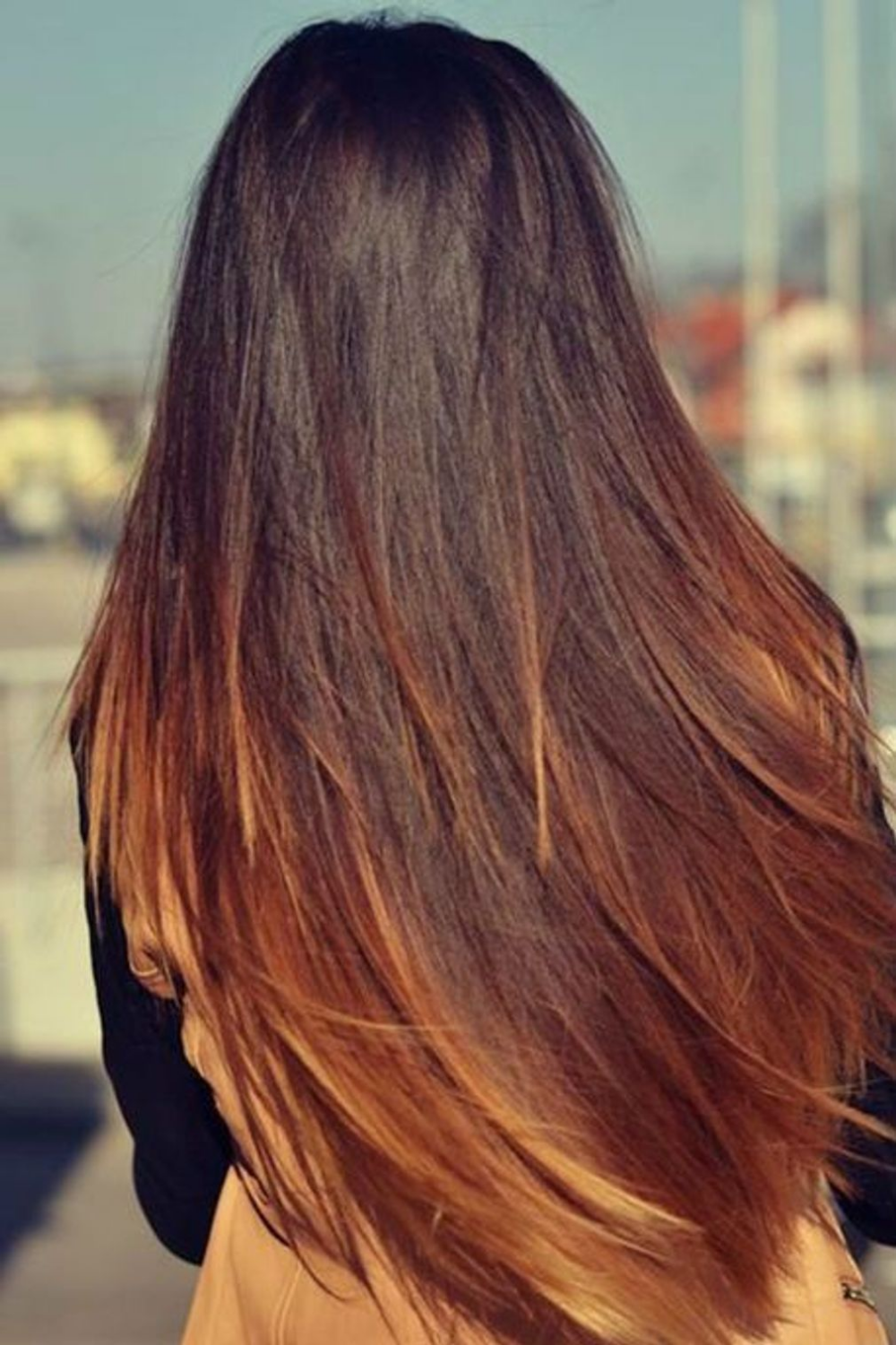 39++ Tie and dye femme coiffure inspiration