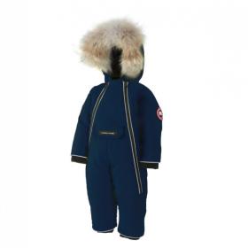 Canada Goose Baby Lamb Snowsuit