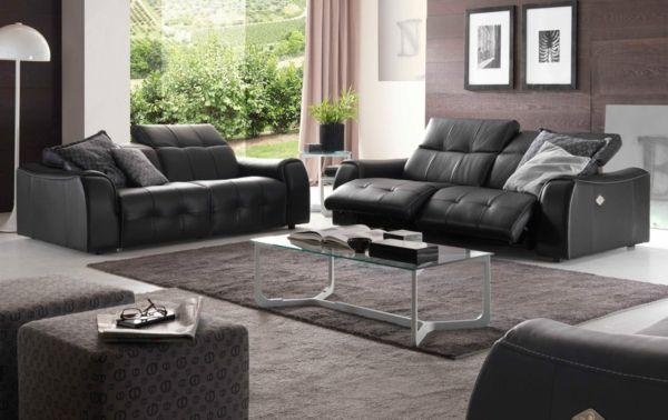 Sofa Mit Relaxfunktion Schenken Sie Sich Komfort Und Erholung