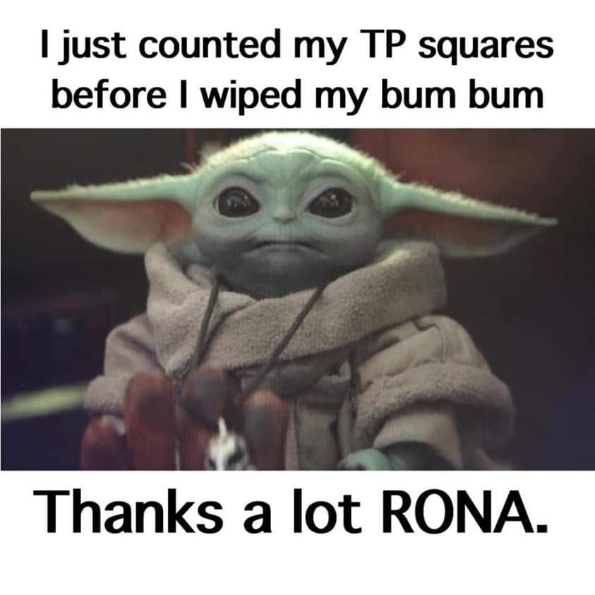 Pin By May Edson On Baby Yoda Yoda Funny Yoda Meme Kid Memes
