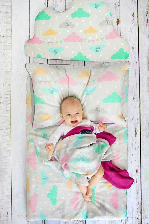 Baby Bettwasche Aus Bambus Rain Baby Bettwasche Bettwasche