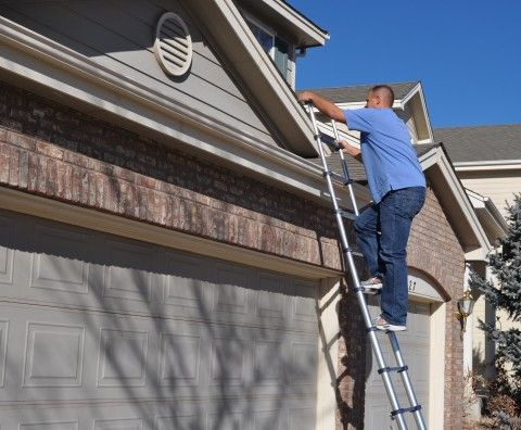 There Are Many Denver Roofing Companies Who Have Undertaken The Task Of  Placing New Roofs Over
