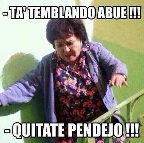 Image result for memes de terremoto en mazatlan