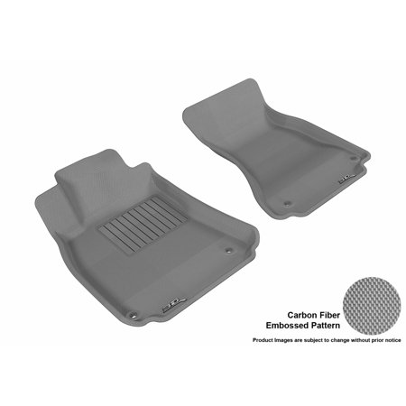 3d Maxpider 2009 2016 Audi A4 S4 Rs4 A5 S5 Front Row All Weather