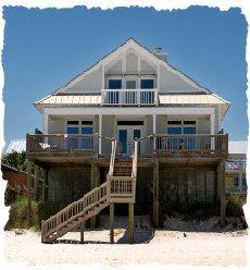 Destin Florida Beach House Rentals Home Styles House